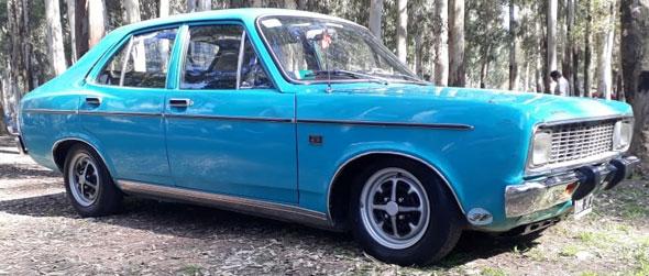 Auto Dodge 1500