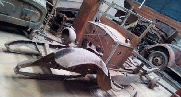 Fiat 1925