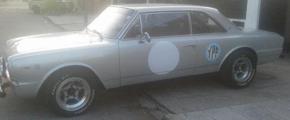 Auto Torino Coupé
