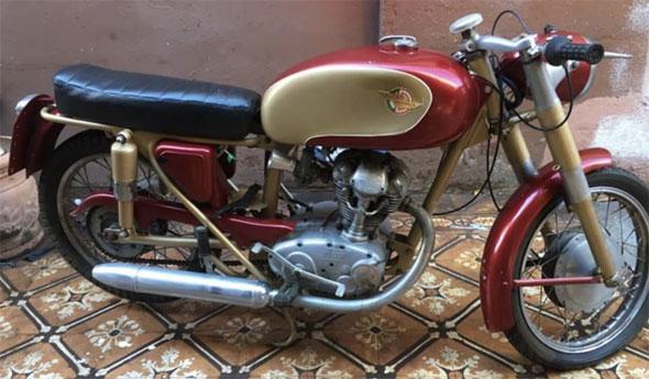 Ducati 1956