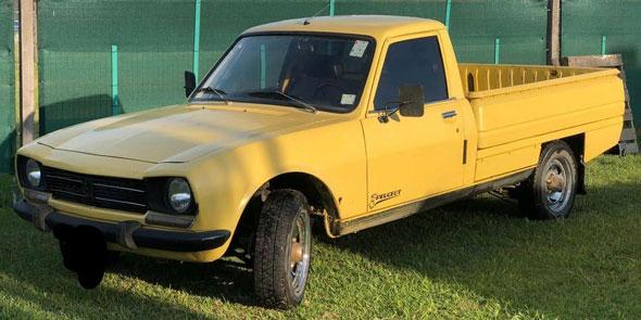 Peugeot 1984