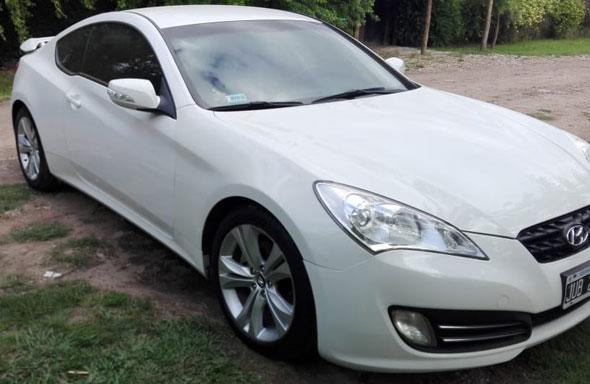 Hyundai 2011