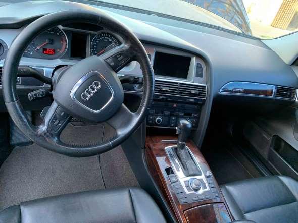 Audi Allroad A6 3.0tdi