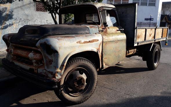 Chevrolet Viking 1957