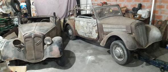 DKW 1938