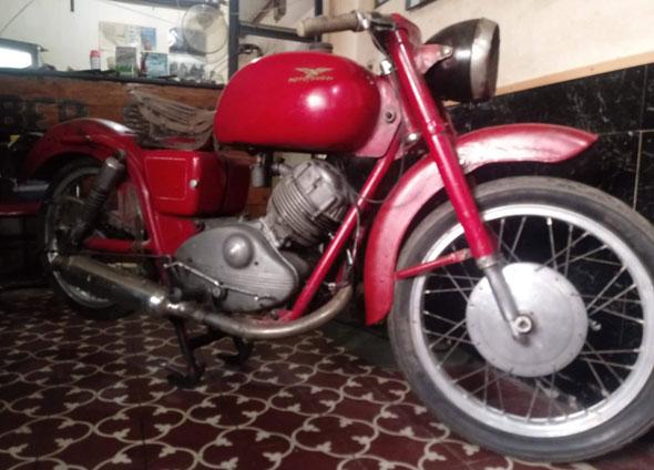 Guzzi Lodola 175 Sport