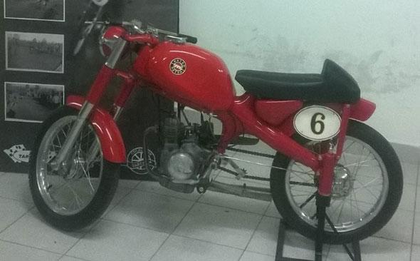 Motom 1957