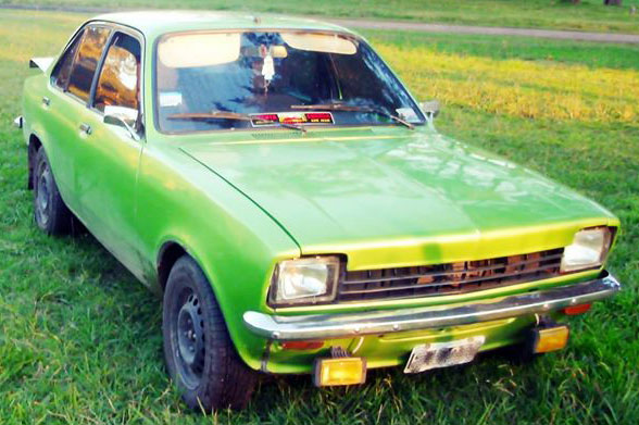 Opel 1978