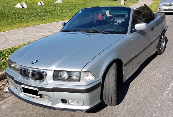 BMW Serie 3 2.5 325 I