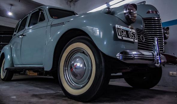 Chevrolet Master 1940