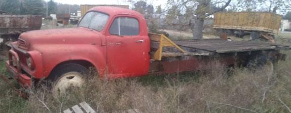 Auto Studebaker 1964
