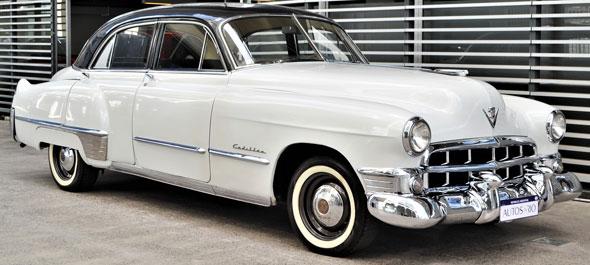 Cadillac Deville Serie 62