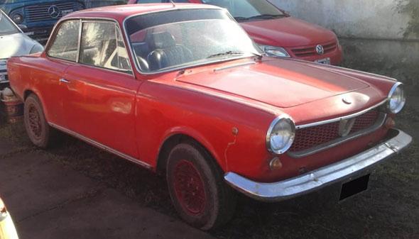 Fiat Coupé 1500