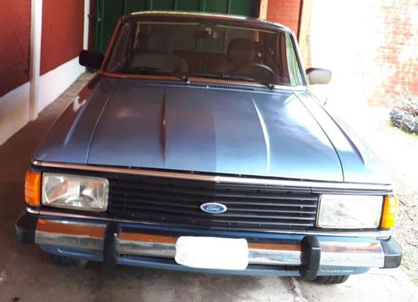 Ford Falcon 3.0l