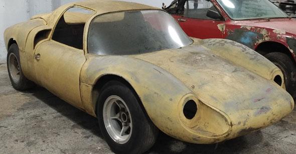 Renault Andino GT