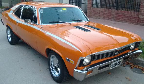 Chevrolet 1971
