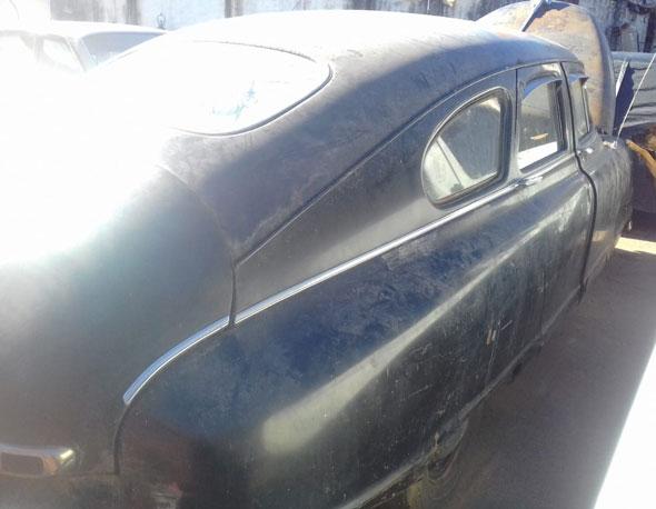 Nash Super 1950