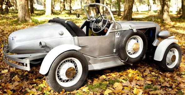 Buick Speedster