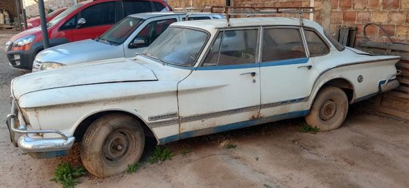 Chrysler Valiant II