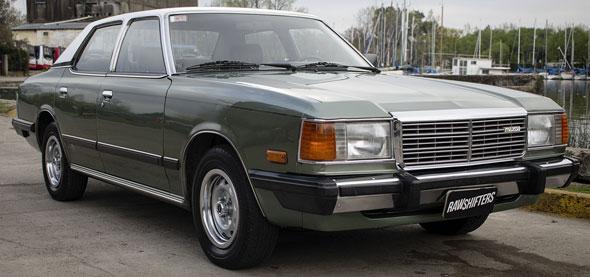 Mazda 929L
