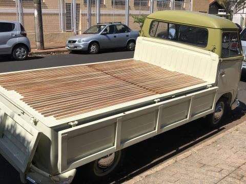Volkswagen Type 2 Single Cab