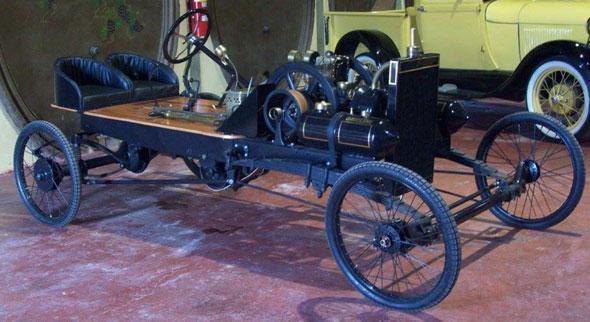 Oldsmobile 1903