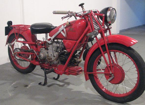 Guzzi Sport 15 1930