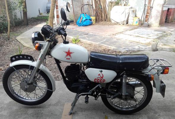 Minsk 125