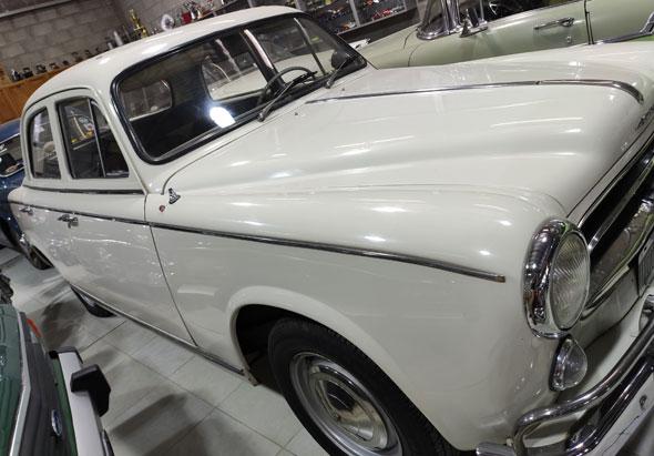 Peugeot 403 1965