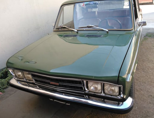 Fiat 1977
