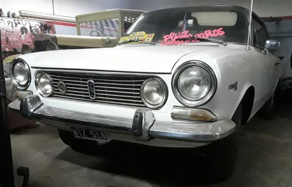 Torino 380 1968