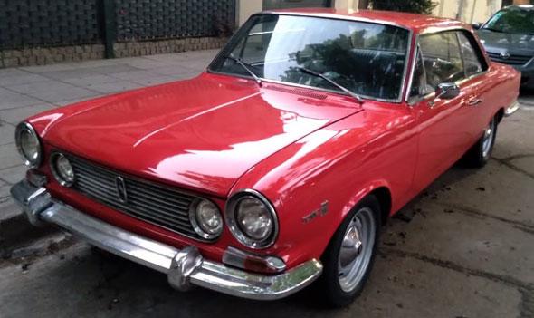 Torino 380 1967