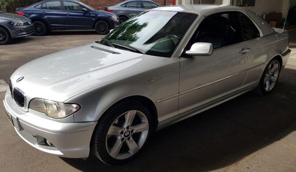 BMW Serie 3 3.0 330 CI Executive