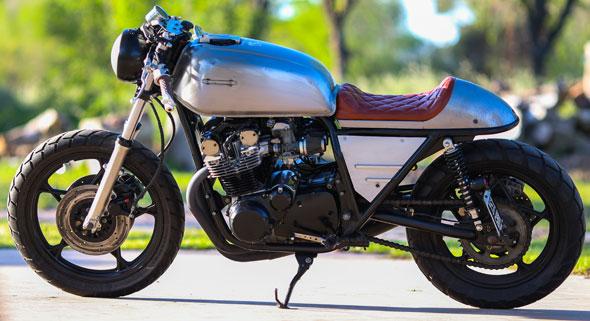 Suzuki GS 1000E 1978