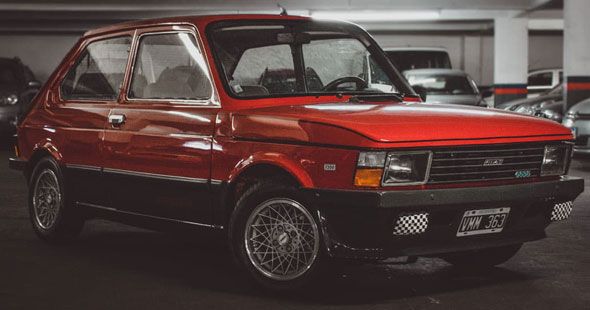 Fiat Sorpasso