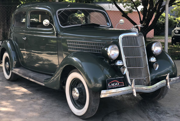 Ford A 1935