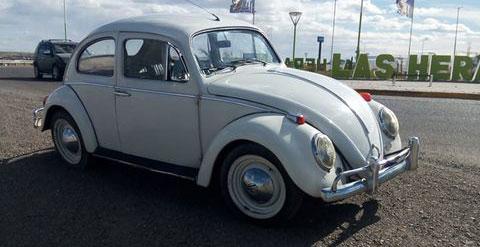 Volkswagen Escarabajo 1951