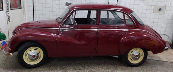 DKW F93
