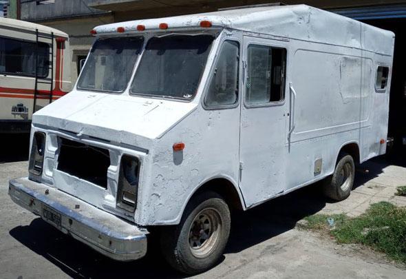 Chevrolet 1973