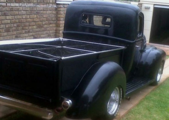 Ford Pick Up 1946