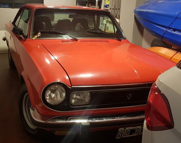 Torino Coupé ZX