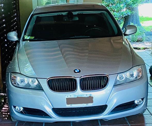 BMW Serie 3 318i 2.0