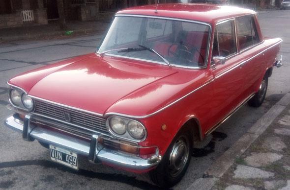 Fiat 1500 C