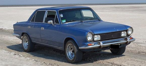 Torino GR/SE 1978