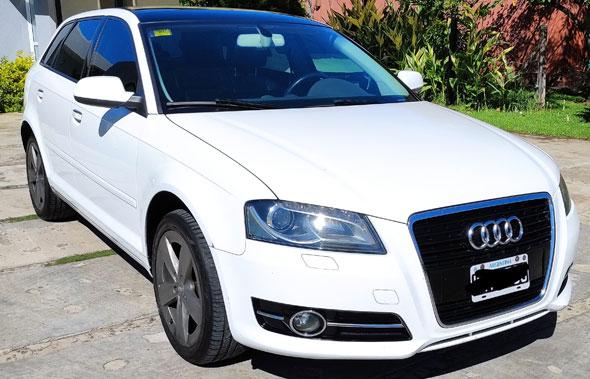 Audi Audi A3 Sportback TDI S-Tronic Premium
