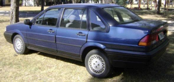 Ford Galaxy 2.0 I 1995