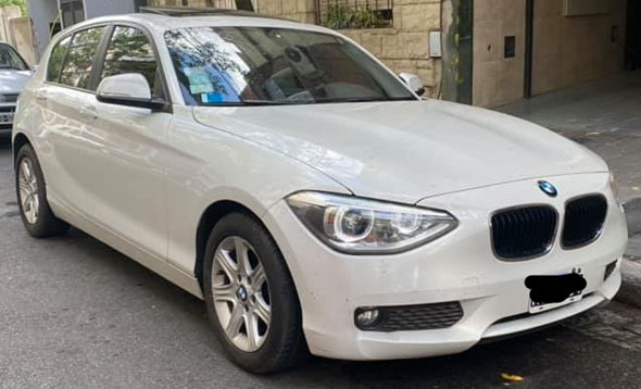 BMW 116i
