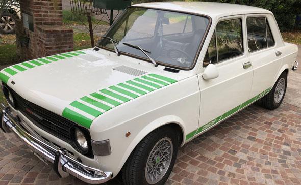 Fiat 128 Iava 1100