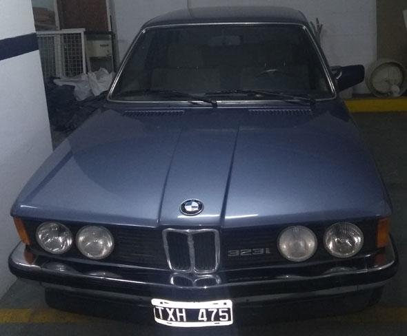 BMW 323i