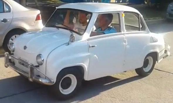 Isard 400